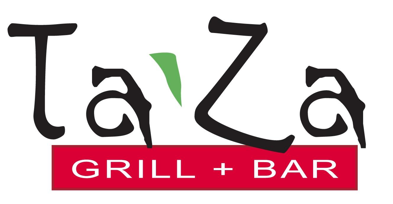 Taza Grill & Bar Logo
